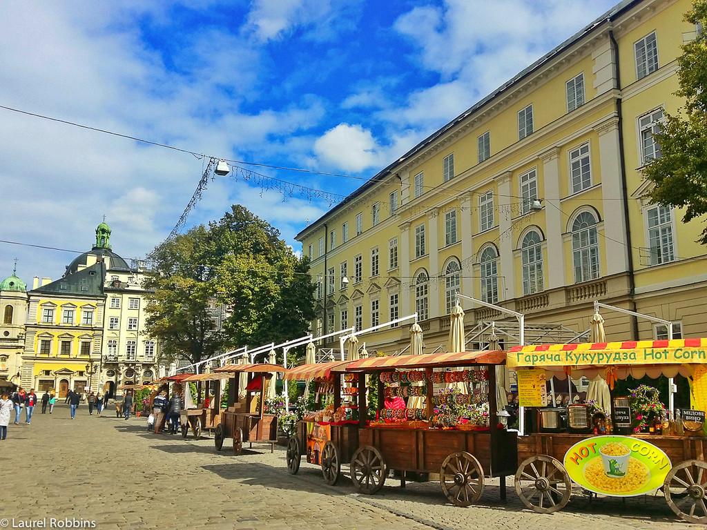 Lviv dating site