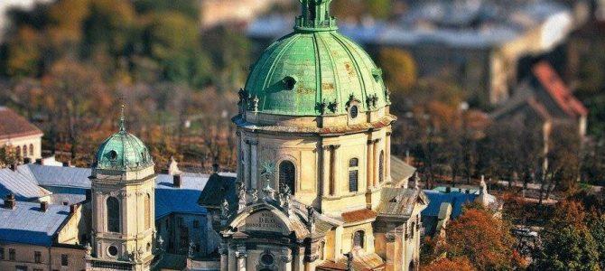 Домініканський… собор чи костел?