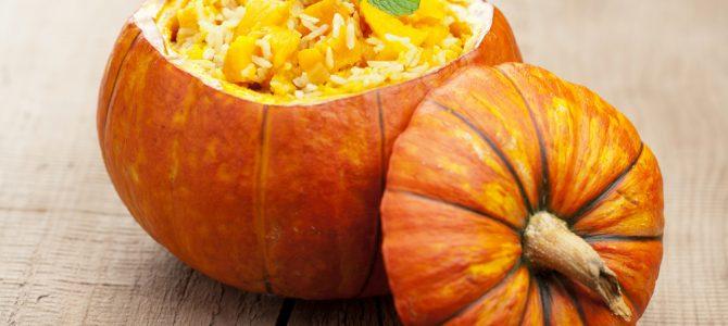 Страви з гарбуза: добірка з 12 смачних рецептів
