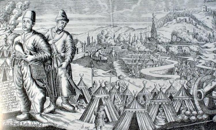 Як український козак вчив Європу каву пити