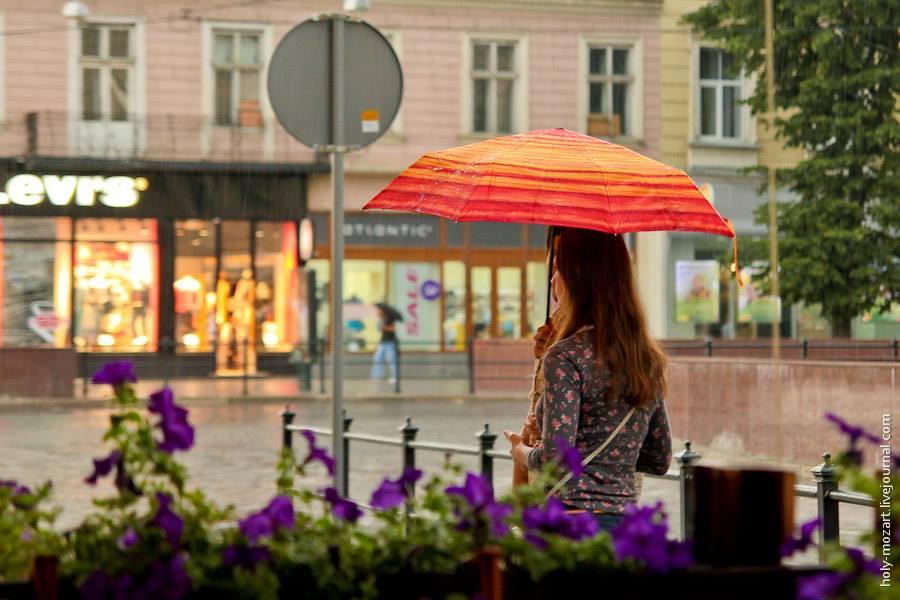 Дощ © vk.com