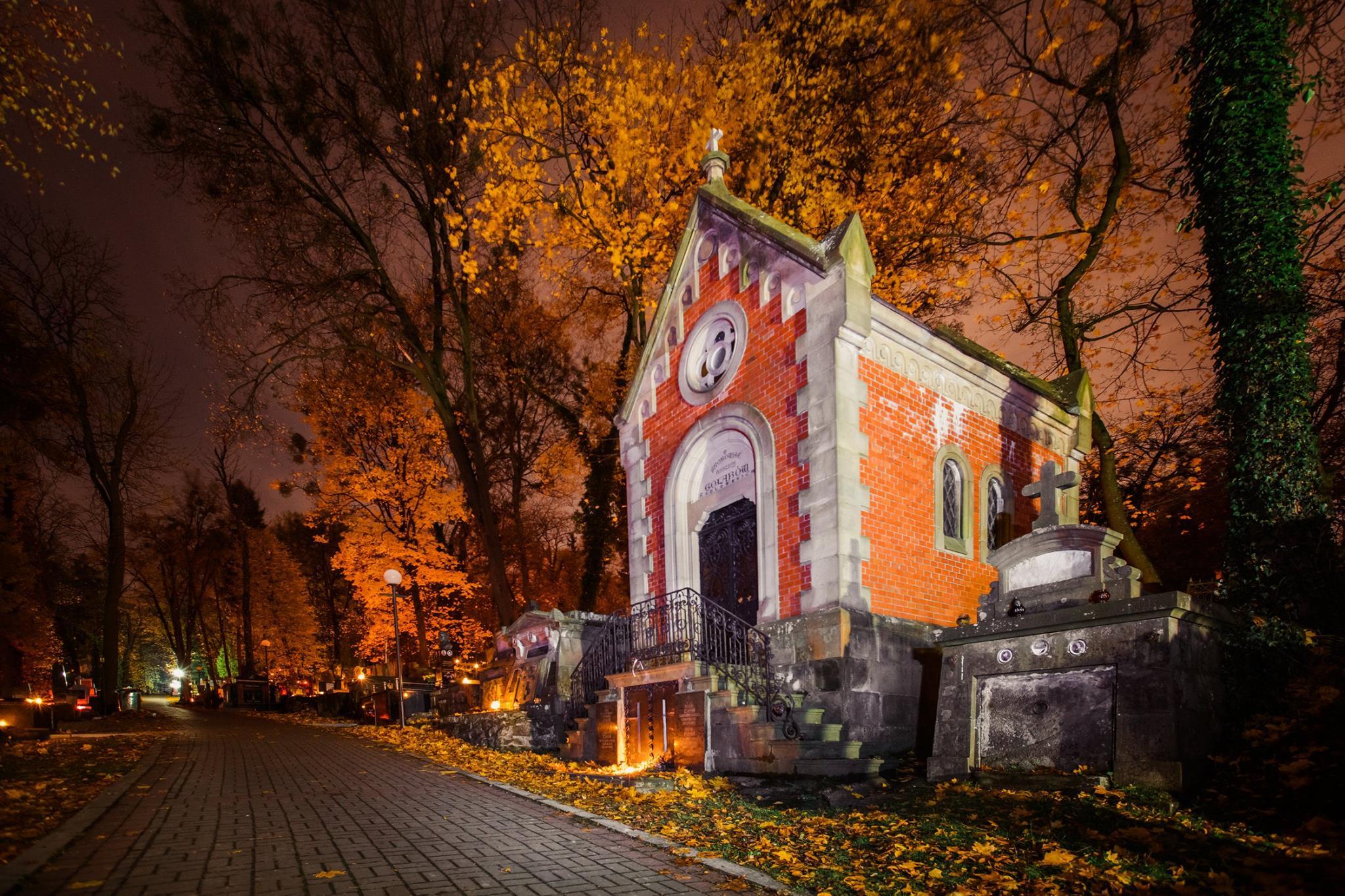 Личаківський цвинтар © Руслан Литвин