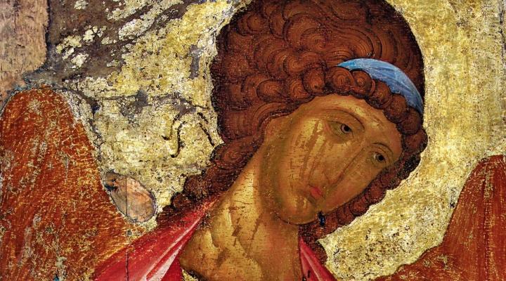 21 листопада - День святого Михайла