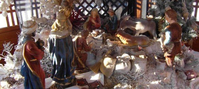"""""""Римське Різдво"""" у Львові: усіх бажаючих запрошують на святкування. (програма)"""
