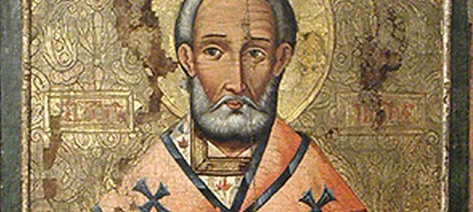 19 грудня – День Святого Миколая: зустрічаємо правильно!