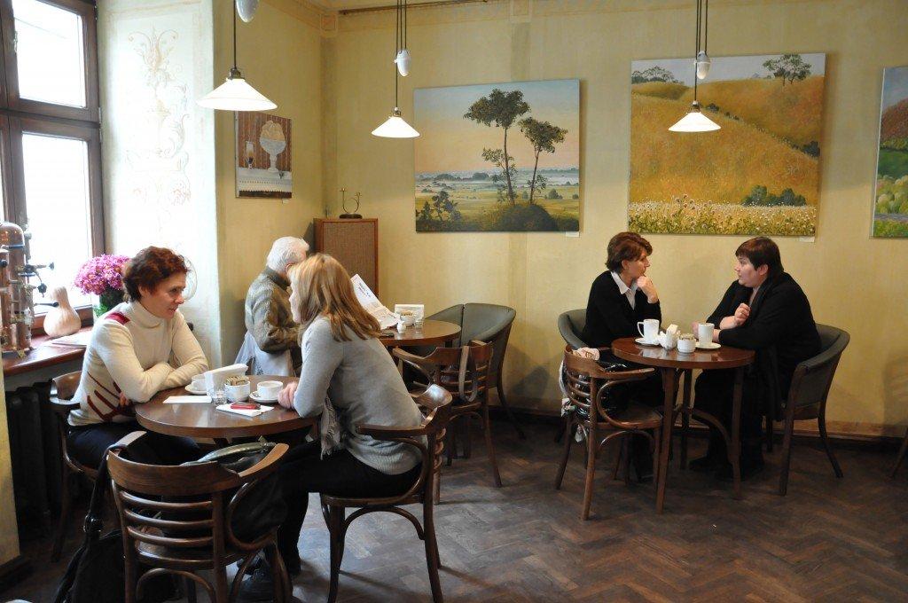 Світ кави © buro247.ua