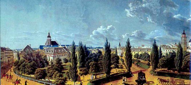 Улюблені місця львів'ян, які назавжди втратив Львів