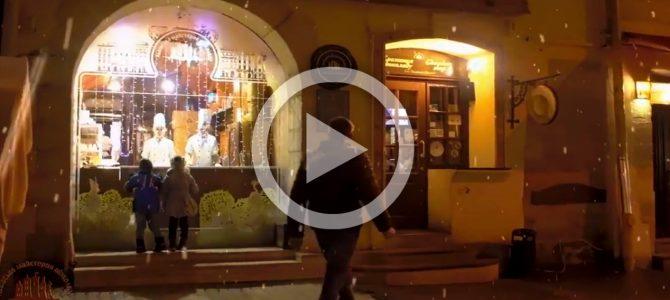 Ваші свята точно будуть солодкими – у Львові для Вас вже готують шоколад! (відео)