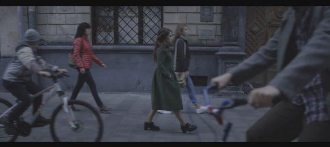 І знову Львів! Прем'єра кліпу Христину Соловій – Хто, як не ти? (відео)