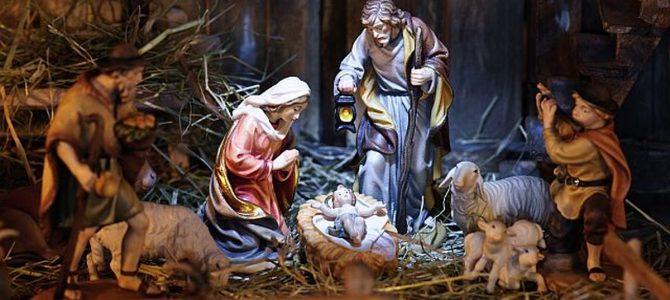 25 грудня – Різдво Христове за західним обрядом (історія, легенда, звичаї)