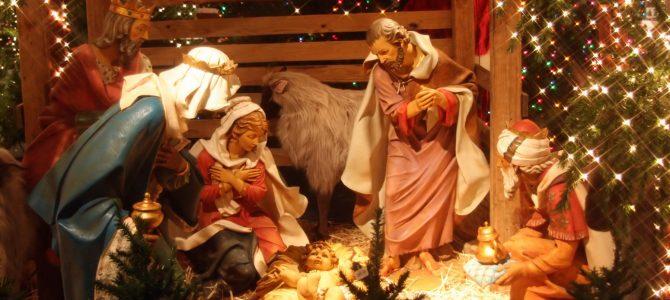 В ніч з 24 на 25 грудня – Різдво Христове зустрічають християни західного обряду