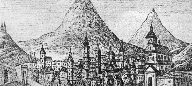 Побут мешканців давнього Львова. Частина ІІ – санітарія та гігієна