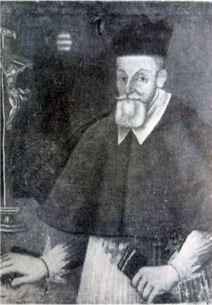 Ян Анджей Прухніцький