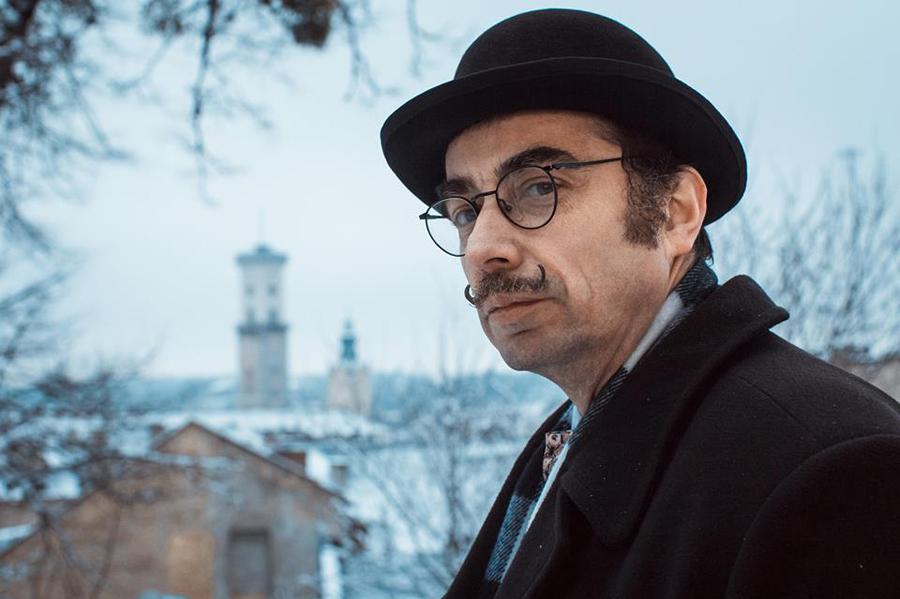Петро Радковець © facebook.com/Петро Радковець