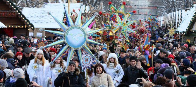 ТОП-10 найкращих різдвяних пісень і колядок від українських музикантів (відео)