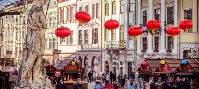 Китайський Новий рік у Львові – 27-29 сiчня (програма фестивалю)