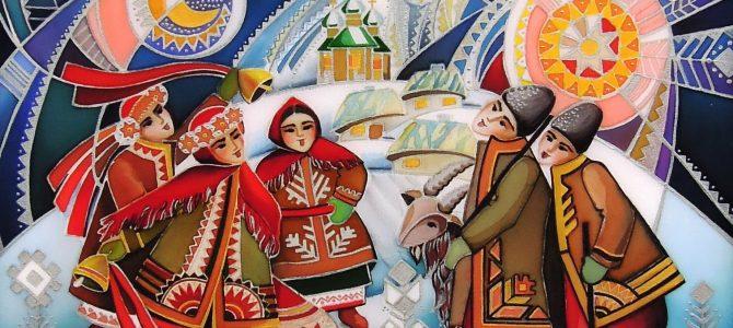 """Українська історія успіху: три уроки """"Щедрика"""""""