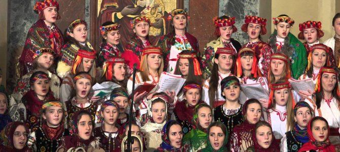 """Не пропустіть: XVІІІ Всеукраїнський Різдвяний фестиваль """"ВЕЛИКА КОЛЯДА""""! (програма, відео)"""
