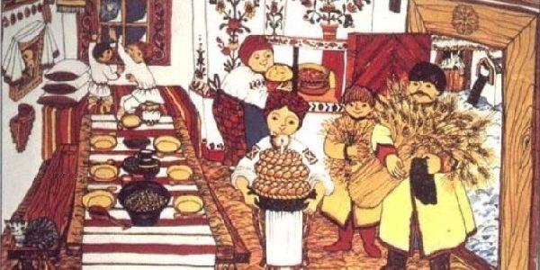 10 прикмет на Старий Новий рік
