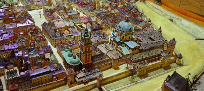 Надзвичайно: Маленький Львів у Вроцлаві