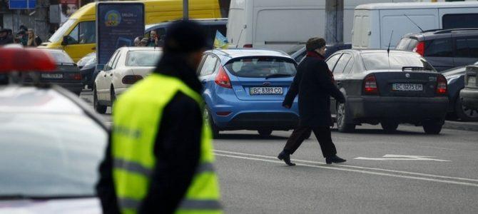 Поліція Львівщини розшукує жінку, яка грабує місцевих жителів: розмовляє суржиком (ФОТО)