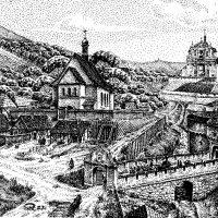 Як виглядав Львів до 1527 року