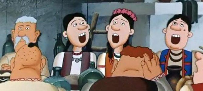 Найкращі українські мультфільми