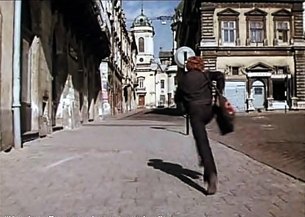Кадр з фільму «Чарівний голос Джельсоміно»