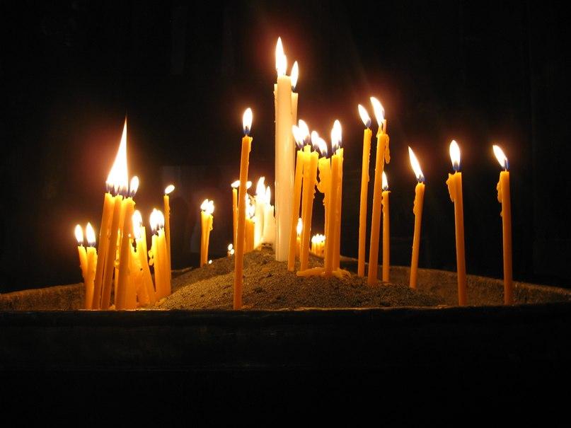 Історія, традиції, легенди: сьогодні львів'яни святкують Стрітення Господнє фото 2