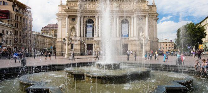 Якщо у Львові вперше: ТОП-10 головних пам'яток міста, які необхідно побачити