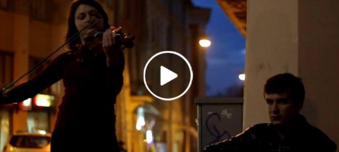 Емоційно: Музика вулиць зі Львова