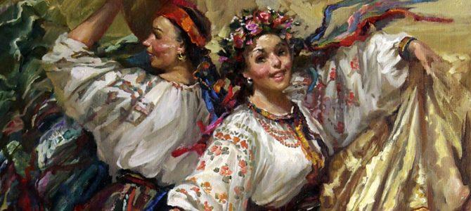 Старовинна українська зброя – приказки, які варто знати!