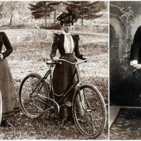 Циклістський Львів, або історія появи велосипедів в Україні