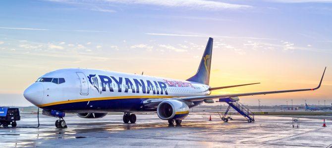 Лоукост Ryanair зайшов до Львова – квитки вже в продажу (мапа маршрутів)