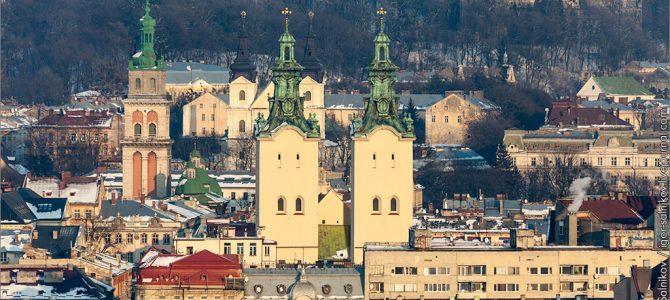 Несподівано: У Львові добудовують старі архітектурні пам'ятки