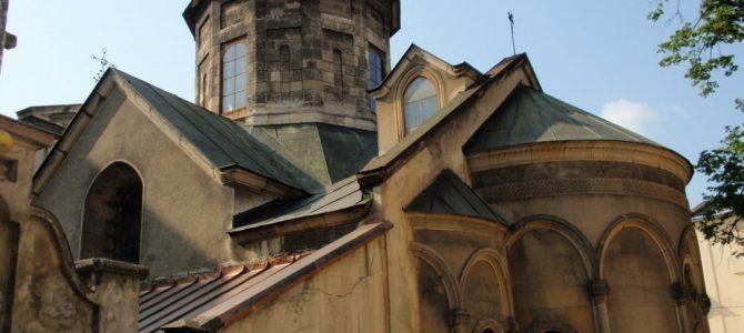 Вірменський Собор у Львові: цікаве з історії