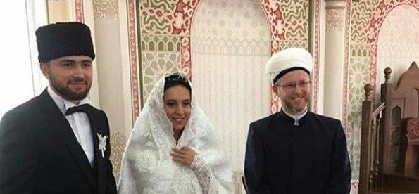 Гірко: Джамала вийшла заміж (фото, відео)