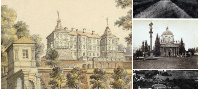20 цікавих фактів про Підгорецький замок