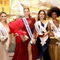 Українка виграла міжнародний конкурс Supermodel International