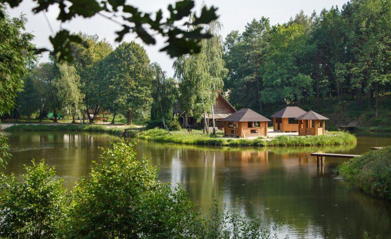 Відпочинок на «ура». 8 локацій на Львівщині, де можна провести незабутній вікенд