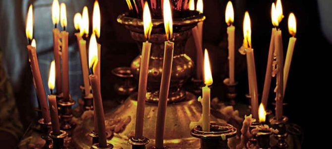 23 квітня – Провідна неділя. Правила та традиції