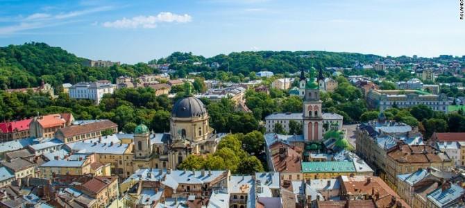 ТОП-11 найкращих міст України для туристів – за версією CNN