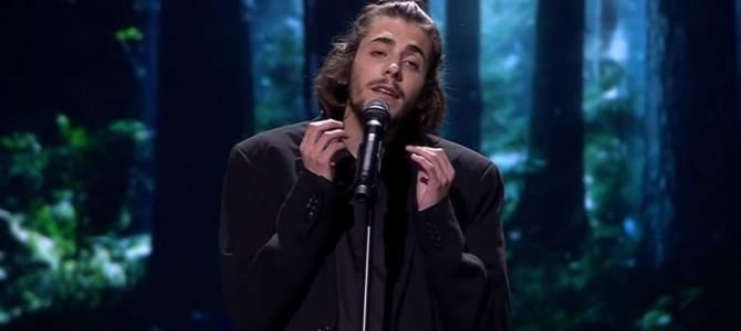 Актуально: Пісня-переможець Євробачення-2017 зазвучала українською (відео)