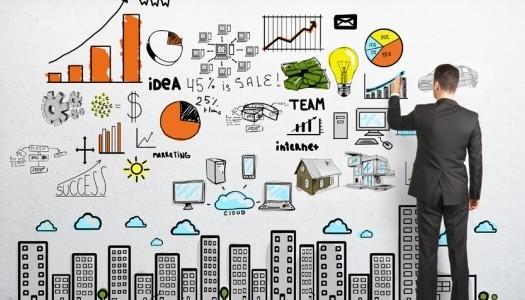 Топ 5 цікавих українських стартапів
