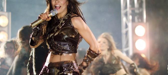 """Ностальгічно: """"Дикі танці"""" Руслани перемогли на пісенному конкурсі Євробачення – 2004 (відео)"""