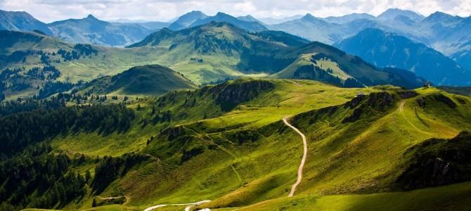 20 Найкрасивіших місць українських Карпат, щоб відвідати влітку