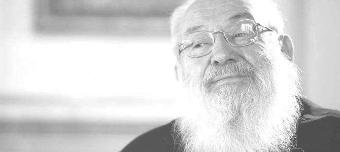Любомир Гузар про любов, мир та Україну
