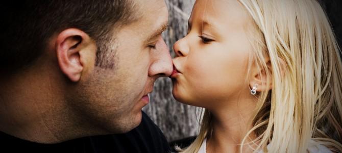 Зворушливо: Цей лист від батька дочці варто прочитати кожному