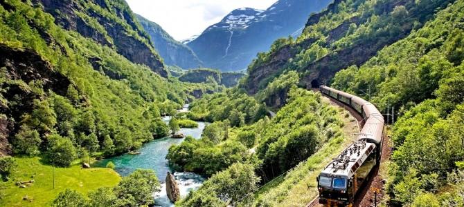 Потягом з України у Європу – всі напрямки і ціни
