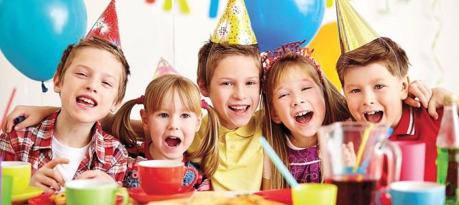 ТОП-7 локацій, де можна по-справжньому круто провести дитяче день народження